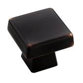 AMEROCK - EXTENSITY - KNOB - OIL RUBBED BRONZE