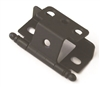 FULL INSET HINGE - FLAT BLACK - BALL TIP