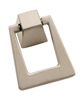 AMEROCK - BLACKROCK - PENDANT PULL - SATIN NICKEL