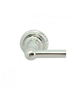 "DOLORES PARK II 24"" TOWEL BAR - CHROME"