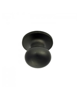 NOE VALLEY MUSHROOM PASSAGE FLAT BLACK