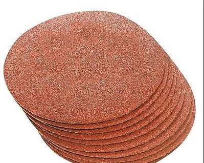 SANDING DISK - 150 GRIT - STICK-ON