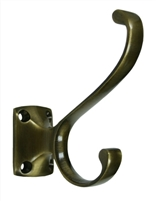 COAT & HAT HOOK 5