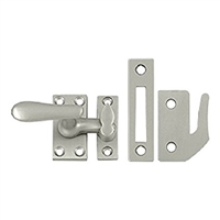 WINDOW LOCK CASEMENT FASTENER