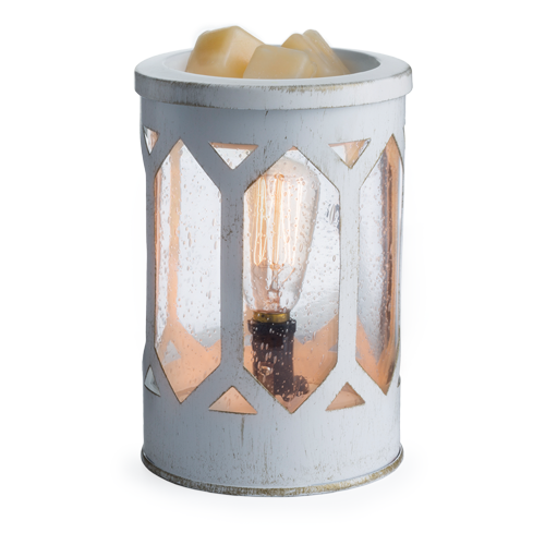 DECOR MARKET - CW EBARB - EDISON ILLUMINATION FRAGRANCE WARMER - ARBOR