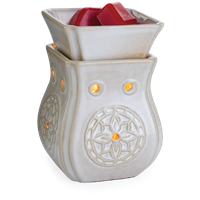 DECOR MARKET -CW MWSIG - INSIGNIA MIDSIZE ILLUMINATIONS FRAGRANCE WARMER