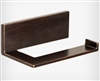 LIBERTY HARDWARE - VERO - PAPER HOLDER - RB - VENETIAN BRONZE
