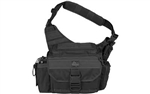 "Maxpedition, Mongo Versipack, Bag, 12""X4""X9.5"", Black"