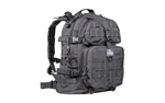 "Maxpedition, Condor II Backpack, 17.5""X14""X6.5"", Black"