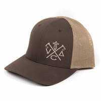 VTAC DOUBLE AXE HAT
