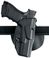 SAFARILAND Model 6378 ALS Concealment Paddle Holster w/ Belt Loop