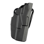 Safariland MODEL 7377 7TS™ ALS® GLOCK 17/22 CONCEALMENT BELT LOOP HOLSTER