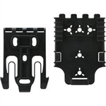 Safariland Quick-Kit1 QLS Receiver/Fork
