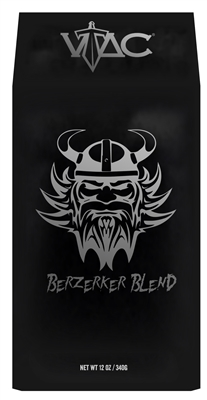 VTAC BERZERKER COFFEE, BY BLACK RIFLE COFFEE