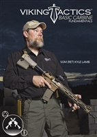 Viking Tactics Basic Carbine Fundamentals DVD