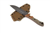 VIKING TACTICS KNIFE: THE NORSEMAN