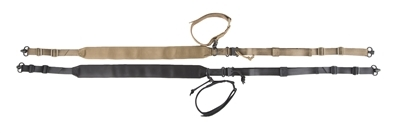 Viking Tactics MK2 Padded Sling with Cuff Assembly (AKA Sniper Sling)