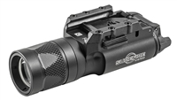 SUREFIRE X300V-B WHITE/IR WEAPONLIGHT