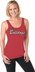 Bulldogs Womens Tank