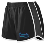 Comets Ladies Pulse Short
