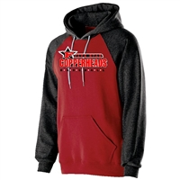 Copperheads Banner Hoodie