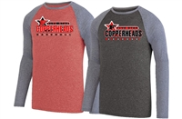 Copperheads Kinergy L Shirt Dryfit