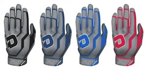 DEMARINI VERSUS BATTING GLOVES A6350