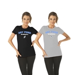 Drypond Ladies tee