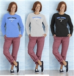 Drypond Ladies Long Sleeve tee