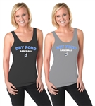 Drypond Ladies Tank Top