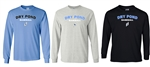 Drypond Long Sleeve Mens tee