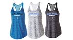 Drypond Ladies Space Dye Tank