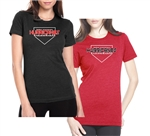 Hurricanes Ladies tee