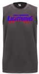 Lightning Dryfit  Sleeveless Tee