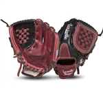 "12"" Louisville Slugger Evolution Series Glove"
