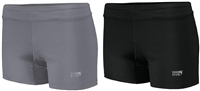 Level Up LADIES/GIRLS TRUHIT VOLLEYBALL SHORTS