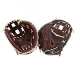 Mizuno Franchise Fast-Pitch Catcher's Mitt GXS90F1