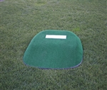 Portable Youth Pitching Mound