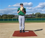 "ProMounds 6"" Bronco Pitching Mound"