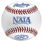 NAIA Official Baseball