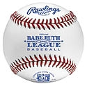 Rawlings Babe Ruth Baseball