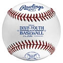 Rawlings Dixie League Baseball