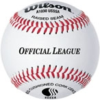 Wilson USSSA Youth 1 Series Baseball