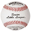 Senior Little League Baseball
