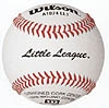 Wilson Little League Baseball Wl-A1074bll1