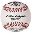 Wilson Little League Baseball Super Seam
