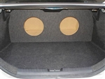 2013-2015 Honda Civic Sub Box