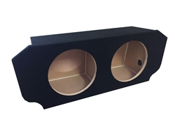 2016-2020 Chevrolet CAMARO Subwoofer Box