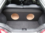 Acura RSX Subwoofer Box
