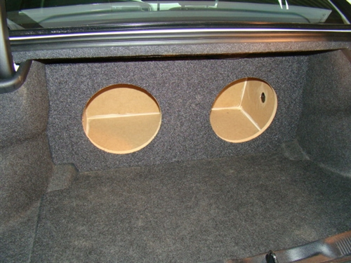 Custom sub enclosure affordable sub box dodge charger subwoofer box larger photo email a friend thecheapjerseys Images